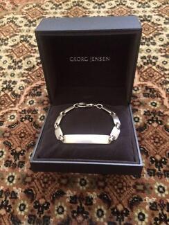 Georg Jensen Bracelets no: 447 Designed by: Flemming Eskildsen