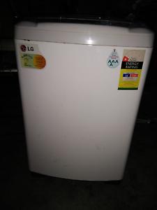 washing machine lg fuzzy logic wf-t650 th 6.5kg Bankstown Bankstown Area Preview