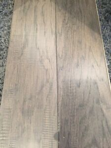 Brand new Hardwood Engineered 5in wide
