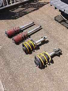 Nismo suspension Bexley North Rockdale Area Preview