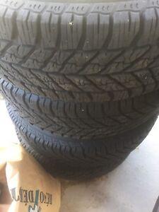 225/65R16 pneu d hivers