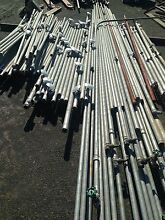 Galvanized Fire Sprinkler piping and accessories second hand Picton Bunbury Area Preview