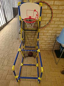Kids basketball game Erskine Mandurah Area Preview