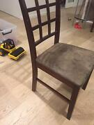 Used Chair South Brisbane Brisbane South West Preview