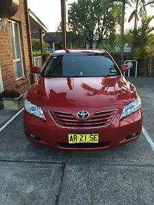 2007 Toyota Camry Ateva Glenwood Blacktown Area Preview