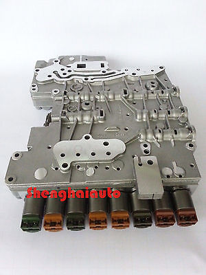 6HP19 6HP26 Valve Body For BMW AUDI VW with Solenoid without control unit