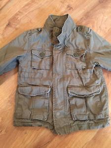 Baby Gap Size 3 Jacket