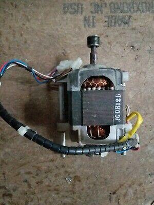 Washer Induction Motor Speed Queen Huebsch Unimac Pn 801194 Used