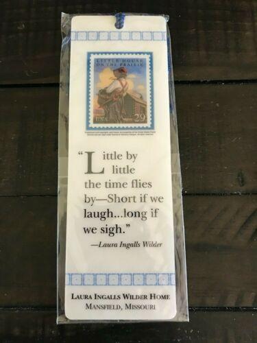 Little House on the Prairie Bookmark