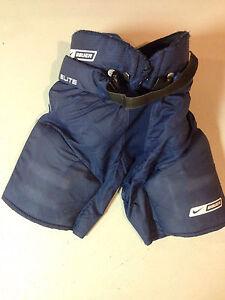 Bauer Elite Youth Hockey Pants Cambridge Kitchener Area image 1