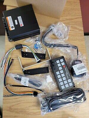 Federal Signal Pf200s17b