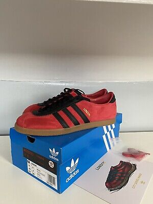 Adidas London City Series Size 9, Brand New Without Tags