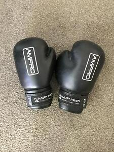Boxing gloves - Ampro 12 oz