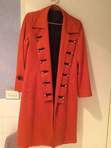 Women's coat Westmeadows Hume Area Preview