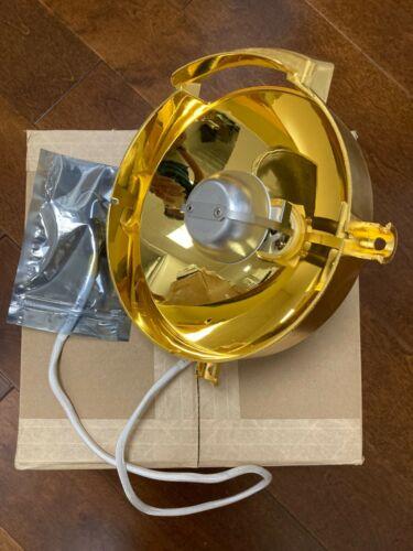 GE Warmer Heater Engine Assembly Giraffe Panda Gold Dish M1110788-S 230V 198V