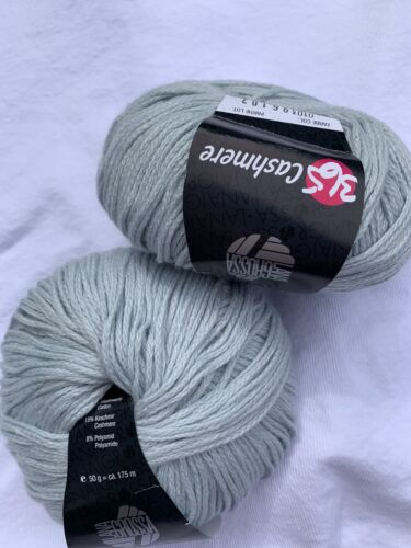 LANA GROSSA Diverso DISCONTINUED Yarn Wool Nylon Super Kid Mohair 54y 50m 50g