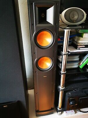 Klipsch RF-52 II Floor Standing Speakers