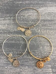 3 Alex and Ani Bracelets ***reduced***