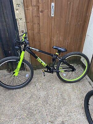 Boys X Rated Mesh Bike 26 Inch