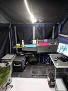 2016 MDC Soft floor camper trailer Wattleup Cockburn Area Preview