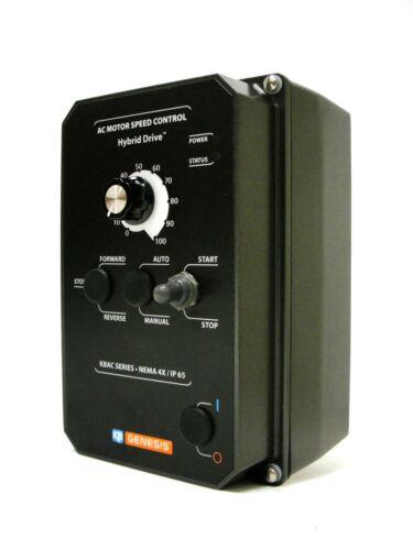 KB Electronics KBAC-24D AC motor control 9987 upc 024822099875