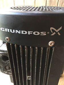 Grundfos CR10-09 irrigation pump Coffs Harbour Coffs Harbour City Preview