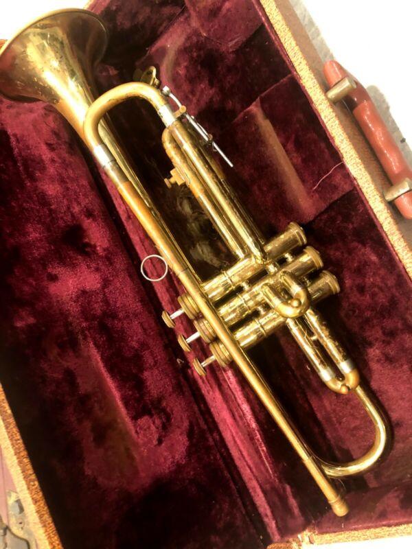 1957 Olds Ambassador Trumpet