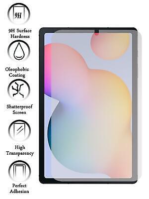 Protector de Pantalla Para Samsung S6 10.5 4G Cristal Templado Tablet Vidrio...