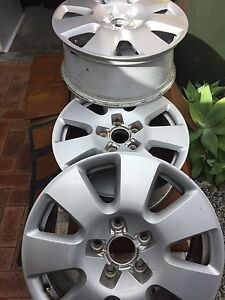 Rims 17inch Dianella Stirling Area Preview