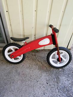 Eurotrike Glide 30cm Balance Bike