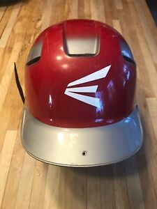 Easton Baseball or Fastball helmet