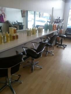 hair salon for sale $9000