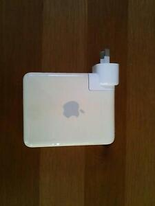 Great Apple Airport Express Base Station A1264 North Sydney North Sydney Area Preview