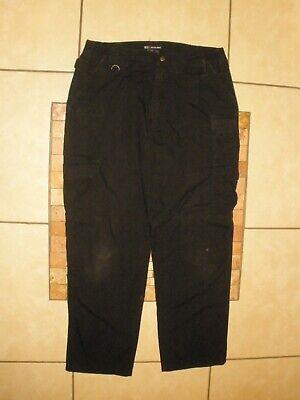 5.11 Tactical Series 74310 Mens EMS Pant Black, 38-30
