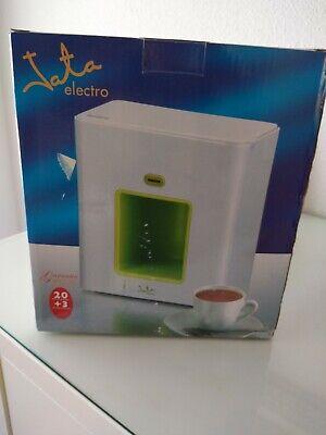 Cafetera electrica Jata 500W