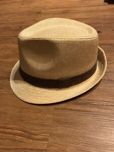 Fedora by Chapel Hats