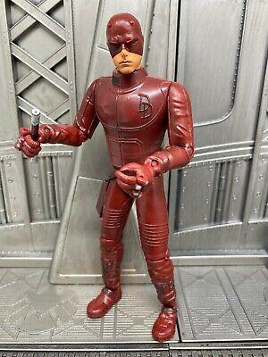 "Marvel Legends Toybiz Series 3 Daredevil Ben Affleck 6"" Inch Action Figure"