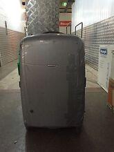 Used silver samsonite suitcase Moore Park Inner Sydney Preview