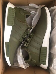 Adidas NMD R1 originals US 9.5 Myaree Melville Area Preview