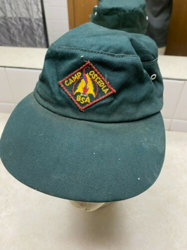 Vintage Camp Osceola Hat