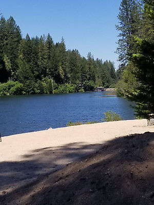 Beautiful  23 Acre Lot In The Lake Madrone Subdivision Berry Creek Ca