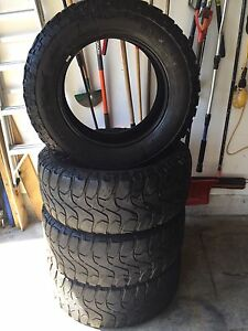 35x12.5x20 Mickey Thompson Baja ATZ