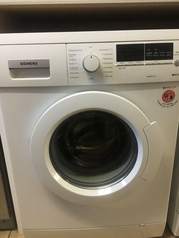 Marken Waschmaschinen Ab 189€ Mit 1 Jahr Garantie!!!!!! in Köln