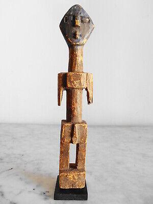 Figure Aklama Adan Adangbe People Ewe 25cm Art Tribale Primitive African Animal