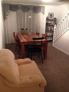 Large Sturdy Dining Table - seats 8-10 Coorparoo Brisbane South East Preview
