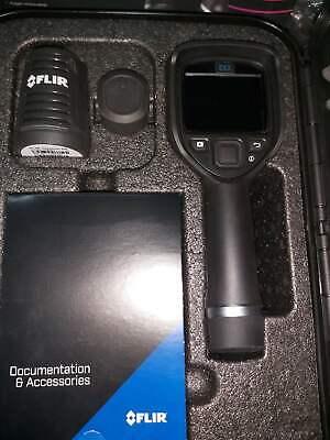 Infrared Thermal Imaging Camera Flir E8x 320x240250c