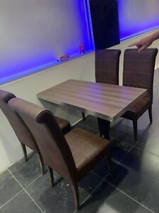Restaurant Or Cafe Tables And Chairs For Sale Business For Sale Gumtree Australia Canterbury Area Lakemba 1257008627
