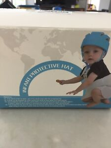 Infant Protective Hat