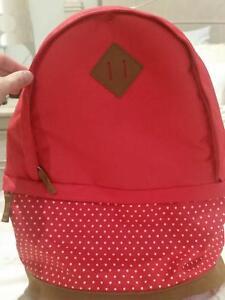 Brand new Backpack 'smash' brand