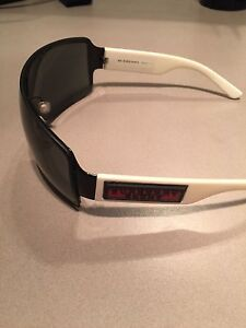 RARE Burberry Sport B 3046  White and red Forrestfield Kalamunda Area Preview